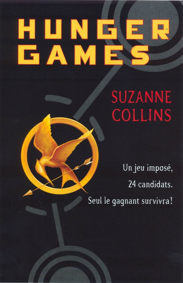 hunger games tome 1 hunger games 337660
